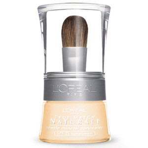 L'Oreal True Match Bare Naturale Mineral Concealer Light 478