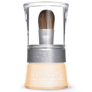 L'Oreal True Match Bare Naturale Mineral Concealer Fair/Light 476