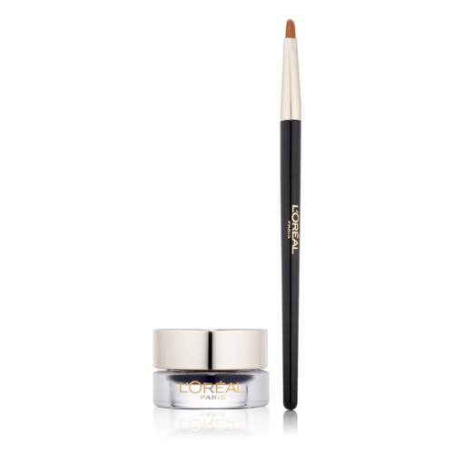 L'Oreal Infallible Never Fail Lacquer Eyeliner 24H Navy 172