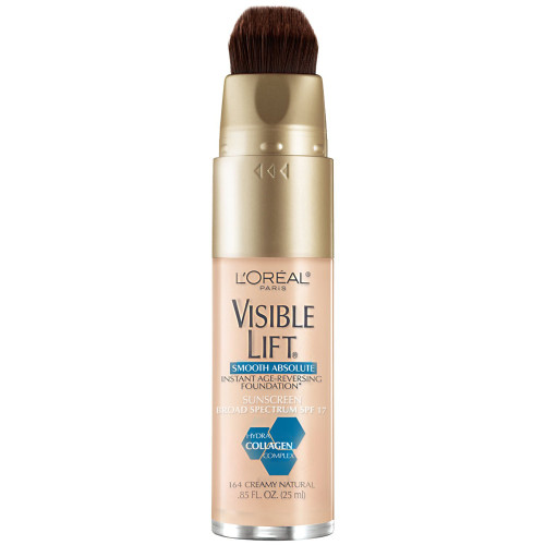 L'Oreal Visible Lift Smooth Absolute Foundation #162 Nude Beige