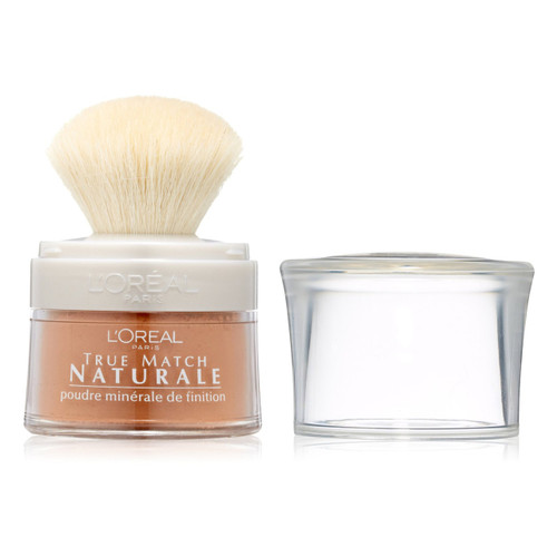 L'Oreal True Match Soft-Focus Mineral Finish Translucent Medium 402