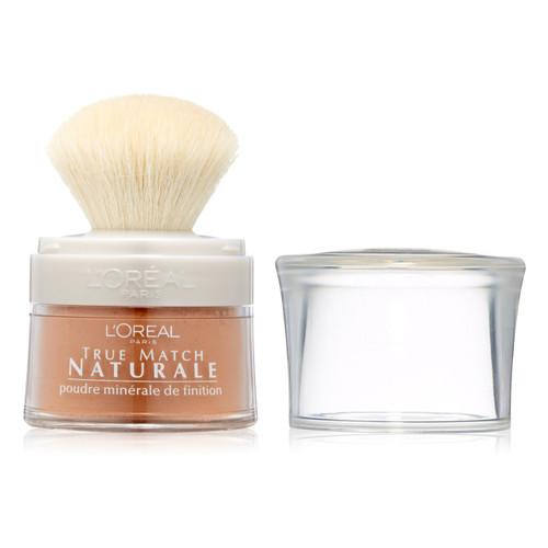 L'Oreal True Match Soft-Focus Mineral Finish Translucent Medium 402