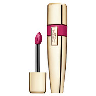L'Oreal Colour Caresse Wet Shine Lip Stain Infinite Fuchsia 187
