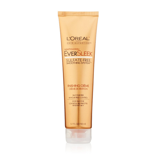 EverSleek Smoothing System Finishing Creme Front