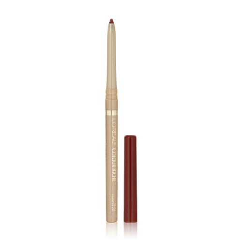 L'Oreal Paris Colour Riche Lip Liner More Chocolate 783