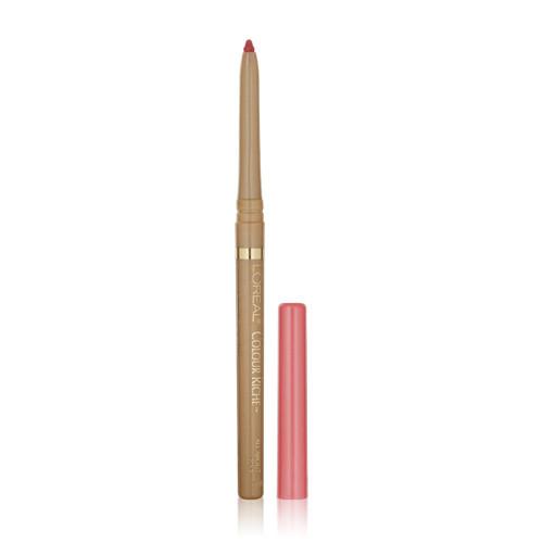 L'Oreal Paris Colour Riche Lip Liner All About Pink 708