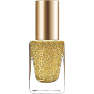 L'Oreal Paris Colour Riche Nail Color Gorgeous Gold 168