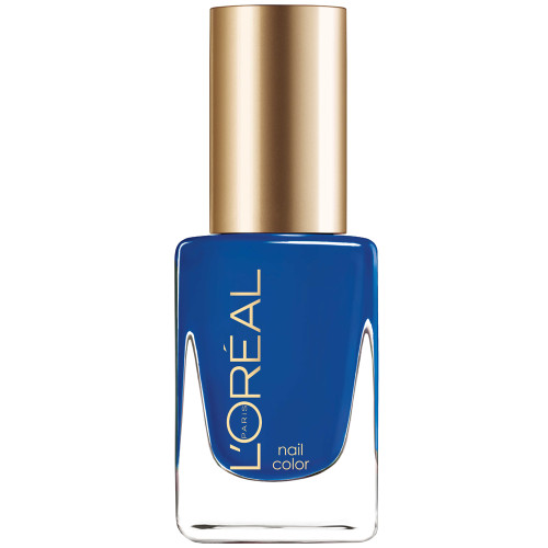 L'Oreal Paris Colour Riche Nail Color Notting Hill Blues 115