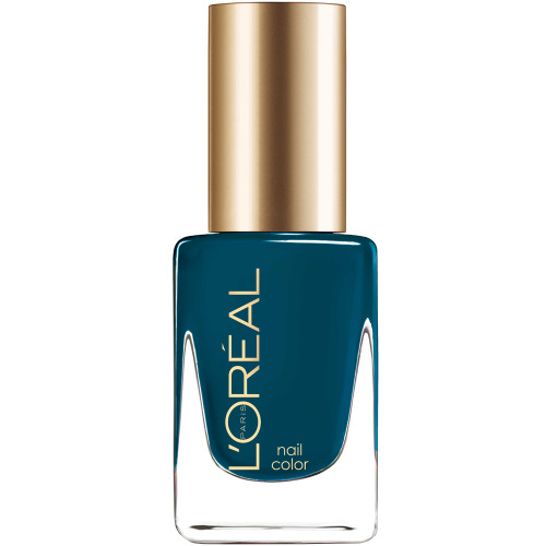 L'Oreal Paris Colour Riche Nail Color Rainy Piccadilly