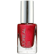 L'Oreal Project Runway Nail Polish The Queen's Might 296