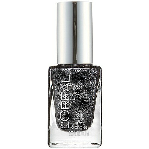 L'Oreal Project Runway Nail Polish The Queen's Ambition 291