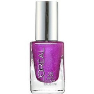 L'Oreal Project Runway Nail Polish The Mystic's Future 496