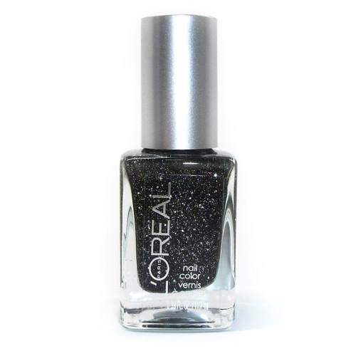 L'Oreal Ltd Diamond Collection Nail Polish The Bigger The Better 603