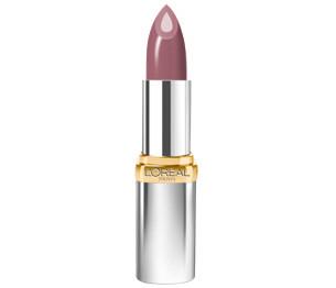 L'Oreal Colour Riche Anti-Aging Serum Lipcolour Spicy Pink 704