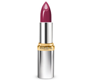 L'Oreal Colour Riche Anti-Aging Serum Lipcolour Cranberry 703