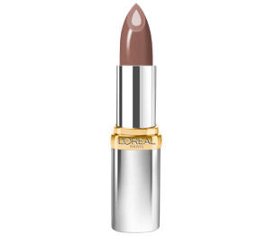 L'Oreal Colour Riche Anti-Aging Serum Lipcolour Chocolate Spice 801