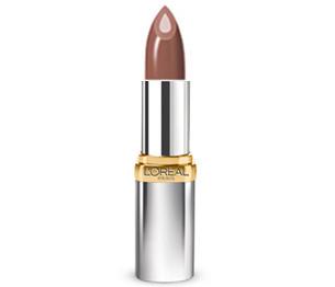 L'Oreal Colour Riche Anti-Aging Serum Lipcolour Captivating Copper 802