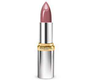 L'Oreal Colour Riche Anti-Aging Serum Lipcolour Blushing Bouquet 201