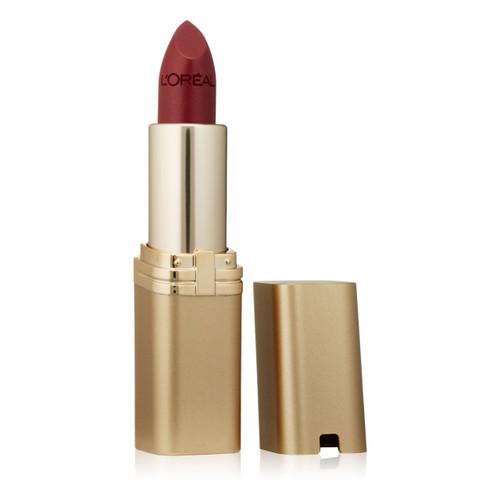 L'Oreal Paris Colour Riche Lipcolour Lipstick Raisin Rapture 892