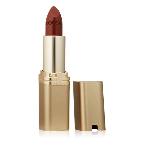 L'Oreal Paris Colour Riche Lipcolour Lipstick Ginger Spice 815