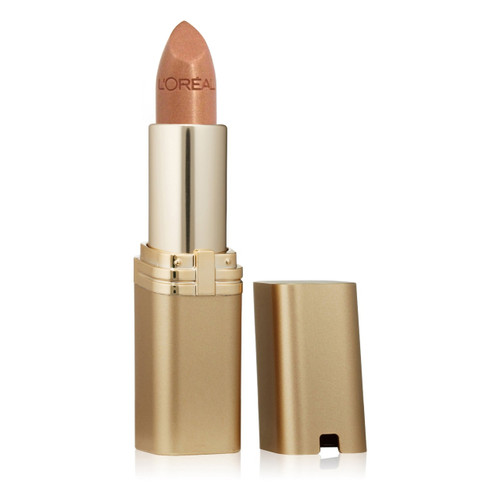 L'Oreal Paris Colour Riche Lipcolour Lipstick Golden Splendor 805