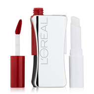 L'Oreal Paris Infallible Never Fail Lipcolour Crimson 310 Display