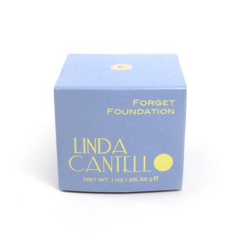 Linda Cantello Forget Foundation