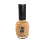 Revlon Street Wear Nail Color Burnt 10