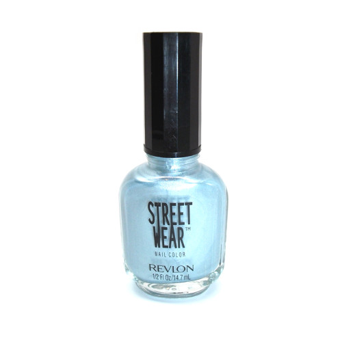 Revlon Street Wear Nail Color Sky #06