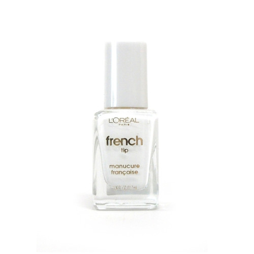 French Tip White (130)