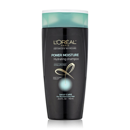 Advanced Haircare Power Moisture Hydrating Shampoo