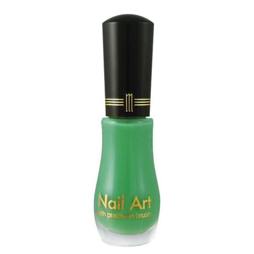Milani Cosmetics Nail Art Green Sketch 709