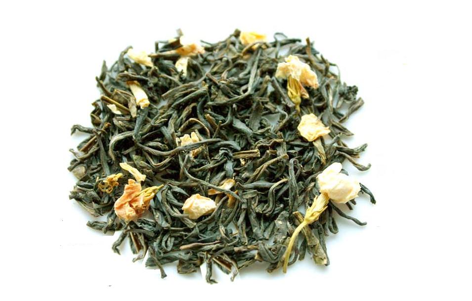 Green Tea with Jasmine