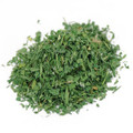 Alfalfa is an highly nutritive herb, containing many trace minerals. Promotes weight gain, appetite and nutrition for emaciated conditions. Malabsorption. Suitable for sickly children with poor appetite and diet. Regulates blood sugar. Reduces cholesterol. For hyperacidity. An aid in arthritis and rheumatism. For metabolic wastes (uric acid, etc.). Has liver-protectant properties.
