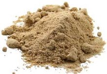 Dandelion Root powdered
