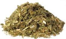Blessed Thistle Herb cut and sifted
