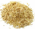 Astragalus Root - Boosts immune response and immune reserves. An aid in cancer. Chronically low resistance to infection. Studies have shown its ability to restore immune system after chemo and/or radiation therapy. Suitable for children with impaired immune systems. Slow healing response for old wounds, ulcers, etc. Chronic lung weakness. Edema and nephritis. Excellent for those who frequently get upper respiratory infections, particularly those with asthma in whom a respiratory infection turns bad quickly.