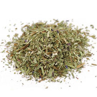 Hyssop Leaf is valued as a lung herb with nerve restorative properties. Acute and chronic mucousy lung, head, and throat conditions. Nervous asthma. Humid asthma, bronchitis. Nervous cough with thick mucous. Promotes menstruation. Low blood pressure (hypotension). Nervous exhaustion, weakness, depression, poor memory. The herbalist will often see such nervous exhaustion and lung conditions together in patrons. Used externally for bruises, sprains, and wounds.