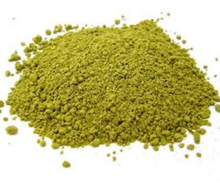 """Damiana Leaf - has been used for sexual, urinary tract and hormonal imbalances. Loss of sexual interest, particularly with genitourinary symptoms and depression. Vaginal discharge and spermatorrhea, nocturnal emisssions. Chronic urinary tract infection. Believed to balance hormonal excesses through balancing the pituitary gland, similar to Chaste Berry. PMS, menopausal symptoms. For weakness, depression, debility, nervous exhaustion in general. Not so much for """"hyper"""" types as for those with """"depressed"""" nervous function."""