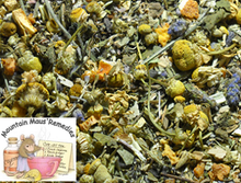 Evening Herbal Tea Blend