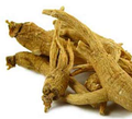 Ginseng Root whole