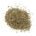 Sheep Sorrel Herb cut and sifted
