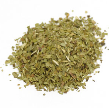 Yerba Mate is an herb known for its effects of sustained energy, appetite control, mental clarity, and allergy relief. We provide 100% pure yerba Mate leaves. Ours is triple cleaned to remove all dust and dirt. It has tested low in caffeine & rich in antioxidants.