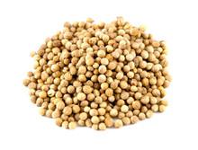 Coriander Seed Whole
