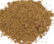 Powder - Saw Palmetto's effects are through the endocrine glands. Balances pituitary. Progesterone, thyroid, testosterone, prolactin deficiency. Slow growth, weight loss (to prevent). Irregular menstrual or absent menstrual cycles. Impotence, infertility. Enlargement or underdevelopment of breasts, ovaries, testicles. Prostate enlargement or congestion (balances male hormones). Incontinence, frequent urination, bladder irritation. Ovarian pain with hormone imbalance. Promotes breast milk.