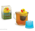 Rubber Duckie Tea Infuser