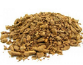 Dandelion Root cut and sifted