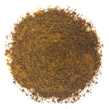 Acerola Berry Extract powdered, can range in color from light brown to dark brown. If it is pink in color it is not pure and have fillers such as maltodextrin added for flavor and color.