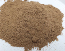 White Oak Bark powdered