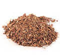 White oak is used as an astringent with anti-infective and tonic properties. Chronic diarrhea. Intestinal inflammation. Hemorrhage (passive: urine, stool, mouth, nose, organs, heavy menses. Hemorrhoids. Prolapsed of lower organs. Vaginal discharge and infection (int. and ext.). Night sweats. Mouth sores, pyorrhea, sore throat (binding and antiseptic). Strengthens gums. Ext. for wounds, bleeding, skin ulcers. Int. for ulcers of colon, bladder.